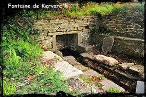 Kervarc'h